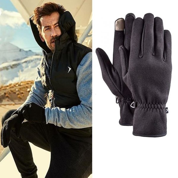 Outhorn - Thermofunktion Strickhandschuhe