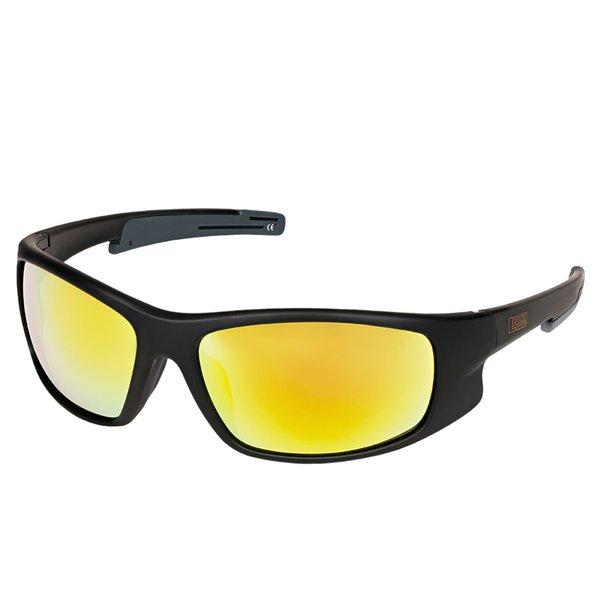 LACD - funktionelle Sport- Sonnenbrille Mod. Comfort - Cat.3 Gläser