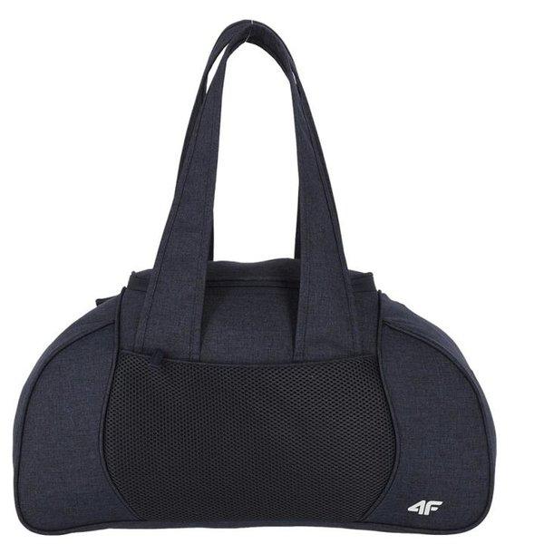 4F - Reisetasche Sporttasche 27L - Kollektion 2019 - dunkelblau