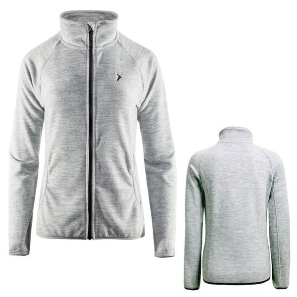 Outhorn - Warmy Collar Basic - Damen Fleecejacke - grau