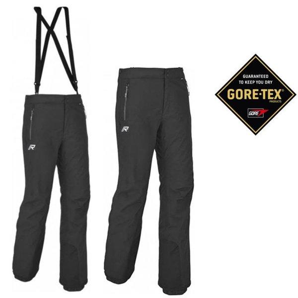 Rukka - Goretex Winterhose Tourenhose SAUVO GTX, schwarz
