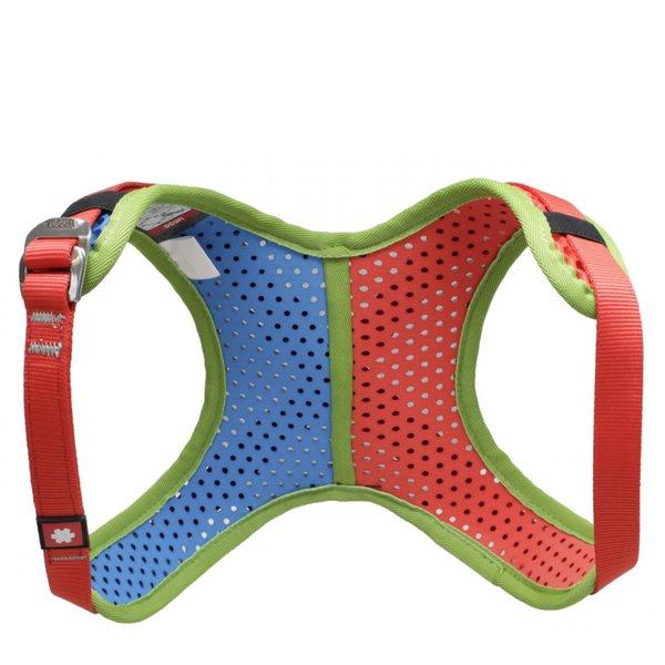 OCUN - Komfortabler, atmungsaktiver und universeller Brustgurt - Kinder/Jugendgröße - WeBee Chest Ki