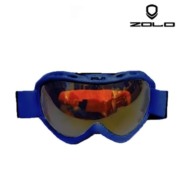 Zolo - Z51 Skibrille - Damen Schneebrille