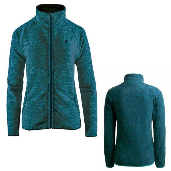 Outhorn - Warmy Collar Basic - Damen Fleecejacke