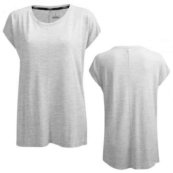 Outhorn - Damen Strick T-Shirt - grau