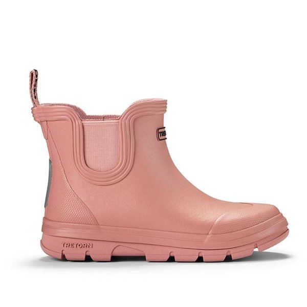 Tretorn - Active Chelsea - Kinder Gummistiefel - rosa 28