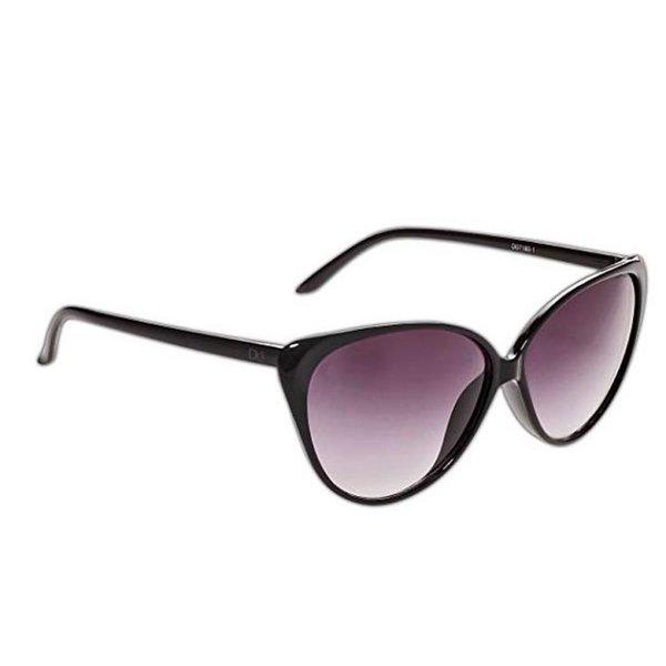 DICE - Damen Sonnenbrille DESIGN - Gläser UV 400 - schwarz