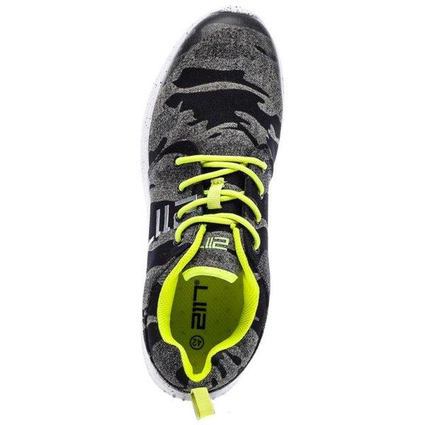 2117 of Sweden - Ultra Light Schuhe KANGOS - Herren Sportschuhe - schwarz