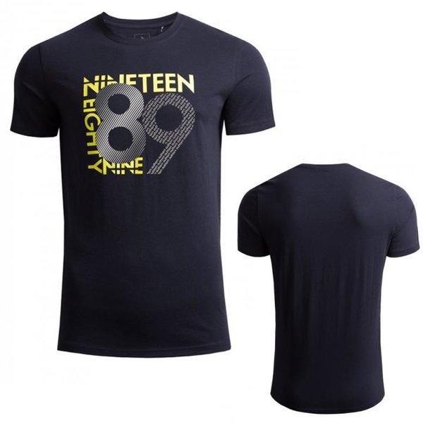 Outhorn - 89 - Herren T-Shirt - navy
