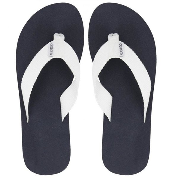 Outhorn - Damen Flip Flops - Zehentrenner - navy