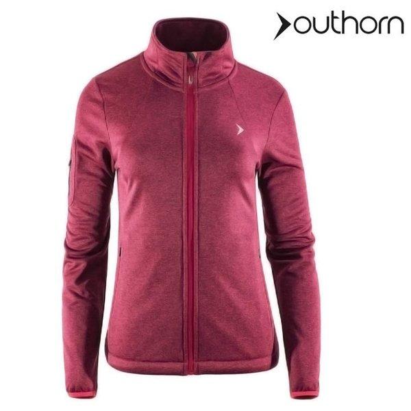 Outhorn - Soft Collar - Damen Softshelljacke (WINTERSALE!)