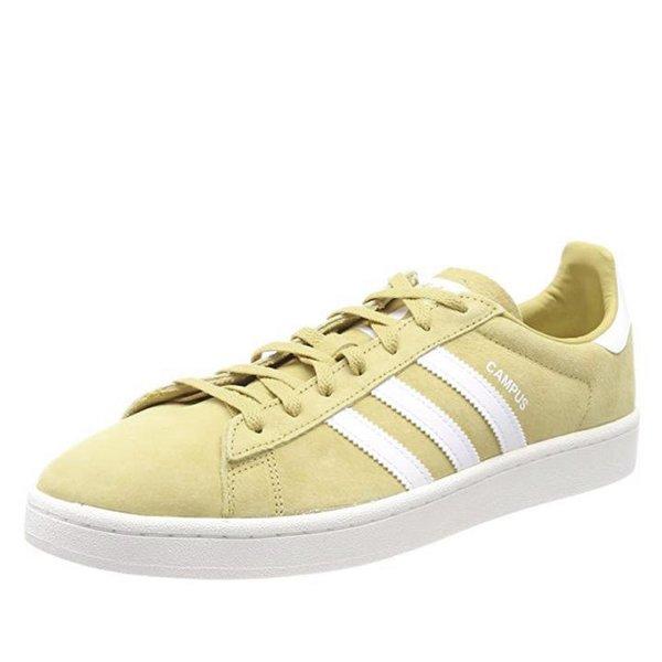 adidas Herren Campus Sportschuhe Casual Schuhe EU 44 UK 9,5