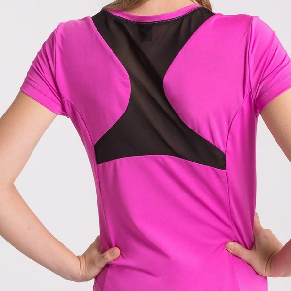 4F - Damen Fitness T-Shirt