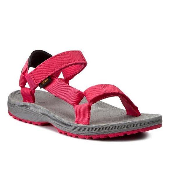 Teva - Winsted Solid - Damen Trekkingsandale - pink