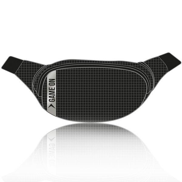 Outhorn - große Bauchtasche - Joggingtasche 2018 - schwarz