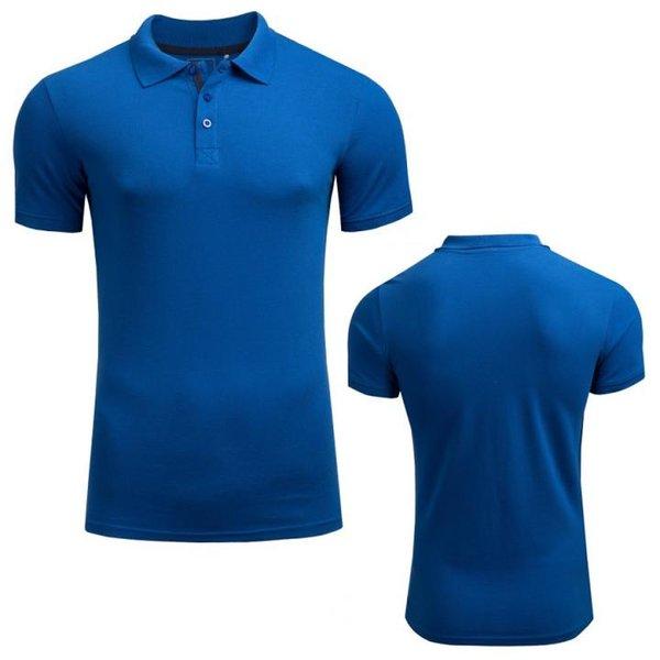 Outhorn - Herren Poloshirt - blau