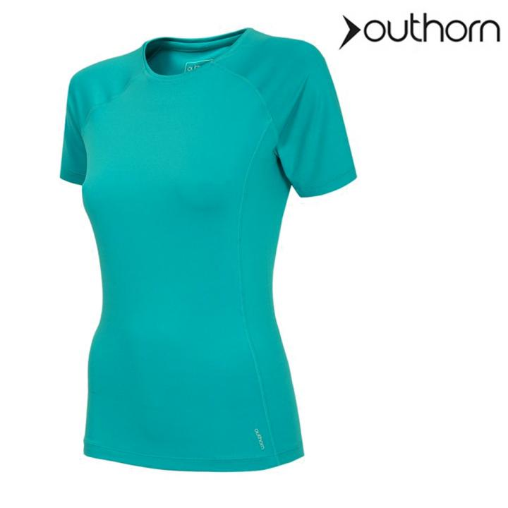 outhorn - Damen Fitness T-Shirt