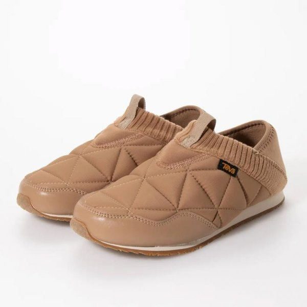 Teva - Ember Moc - wasserfeste Schuhe - beige
