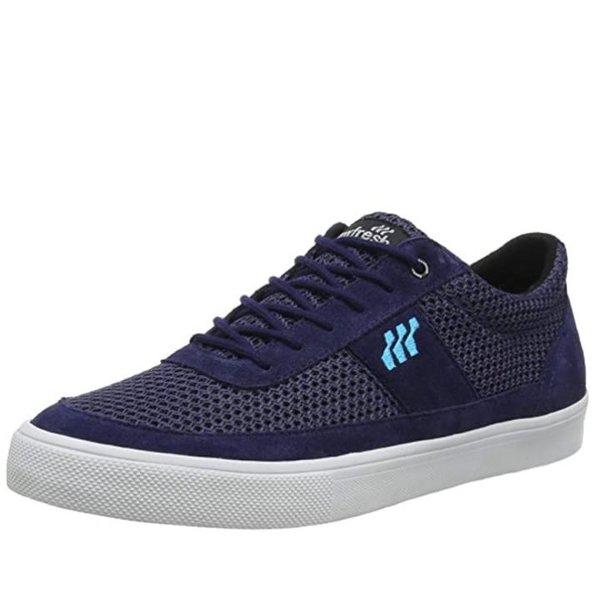 Boxfresh - Anseae Sneaker Freizeit-Schuhe, navy