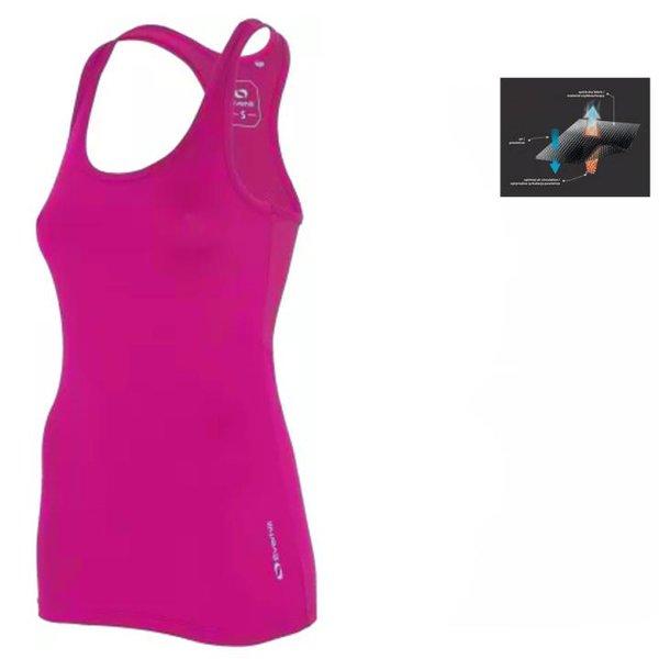 Everhill - Damen Trainingsshirt - Sport Top - rosa