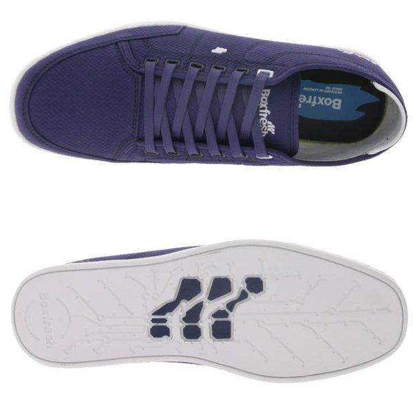 Boxfresh - Sparko Sneaker Freizeit-Schuhe, blau