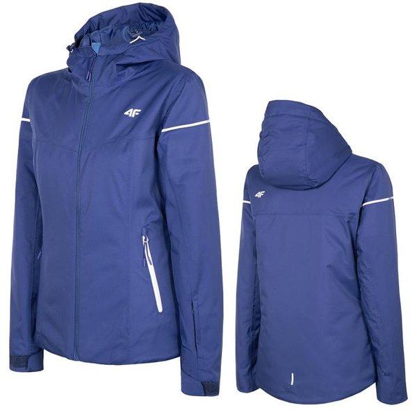 4F - NeoDry 5 000 - Damen Skijacke - blau