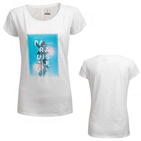 Outhorn - Paradise - Damen T-Shirt - weiß