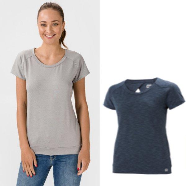 Helly Hansen - Damen Shirt MALLA T-Shirt, navy