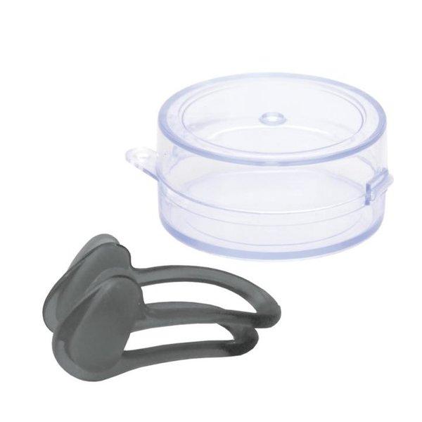 Spokey - KERILLA - Nasenklammer - mit Box