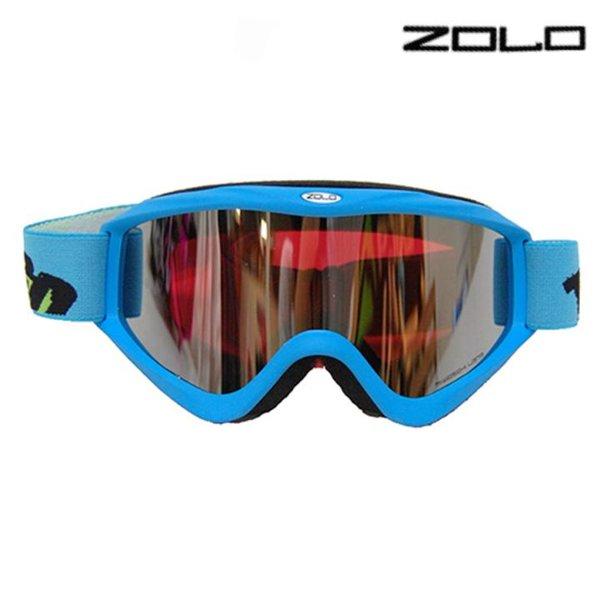 Zolo - Z60 Skibrille - Kinder Schneebrille