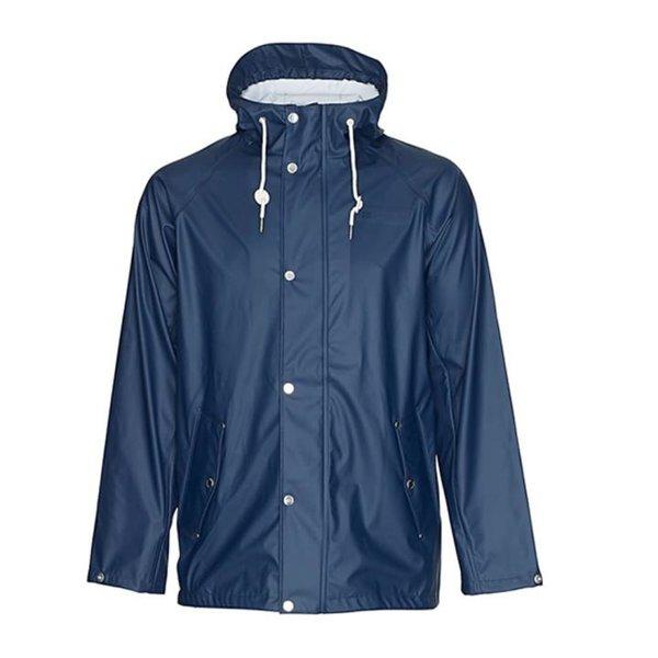 Tretorn - Sixten Rain Jacket - Herren Regenjacke - navy