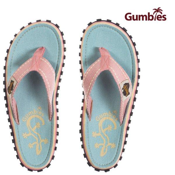 Gumbies Islander Flip Flop, Kollektion 2018 - gecko EU 42