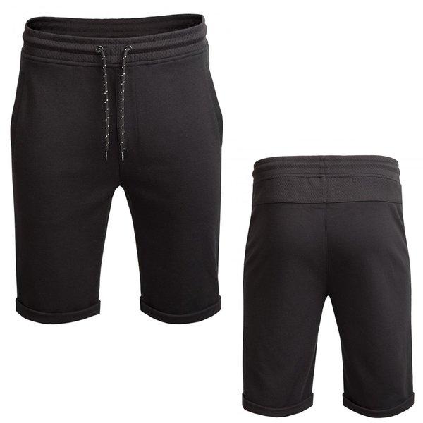 Outhorn - Sweatshort - Herren Sportshort - schwarz