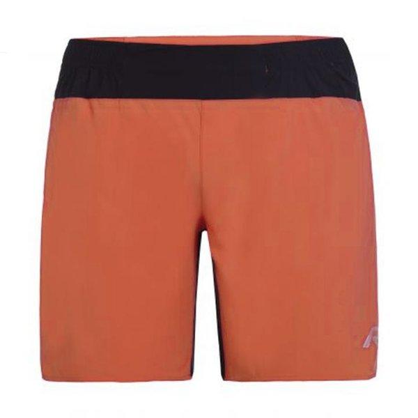 RUKKA - Myllypohja - Herren Sportshort - orange