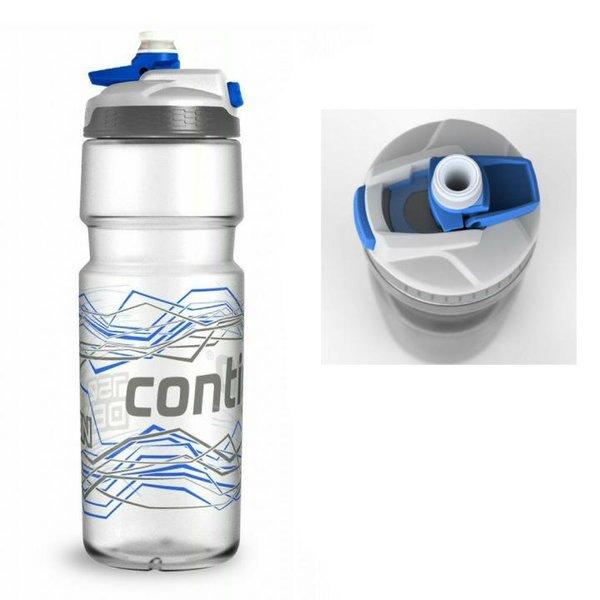 Contigo Devon Trinkflasche Fahrradflasche Flasche - 750ml - blau