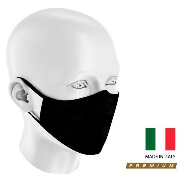 3Face - vorgeformter hochwertiger Mund - Nasenschutz - waschbar - wiederverwendbar - mit Membrane