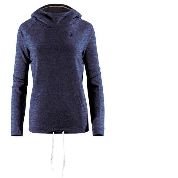 Outhorn - modern comfy hoodie - Damen Sportpullover - navy melange
