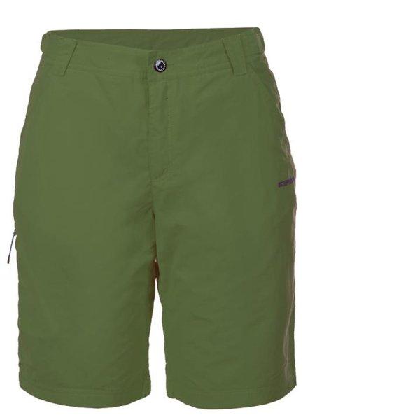 ICEPEAK - SERAFINA 2019 - Damen Outdoor Shorts - olivegrün
