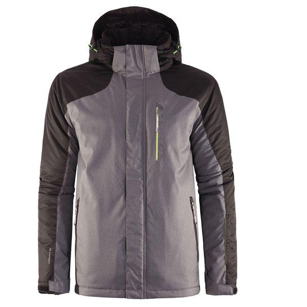 Outhorn - Snow Tech XPRO 5000 - Herren Skijacke - grau/schwarz