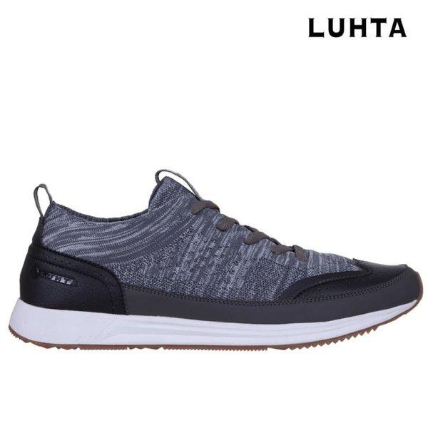 Luhta - SUVA MR Outdoor Sportschuhe MESH, grau