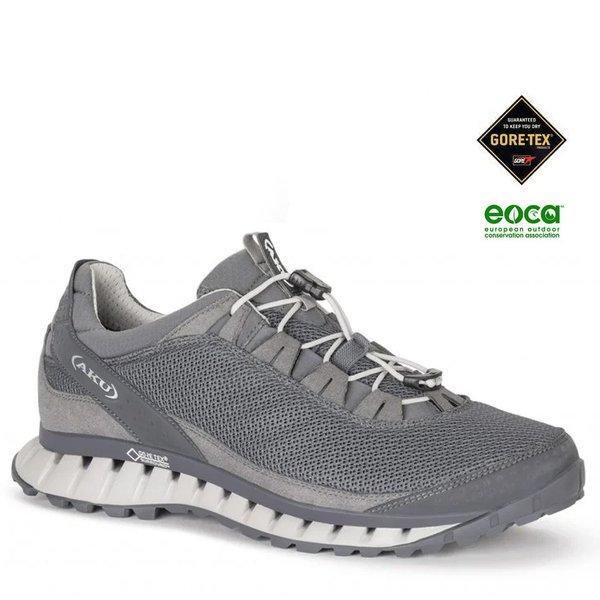 AKU - CLIMATICA AIR GTX Outdoorschuhe Goretex, grey