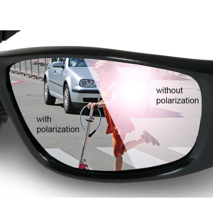 hive Brille polarisierend