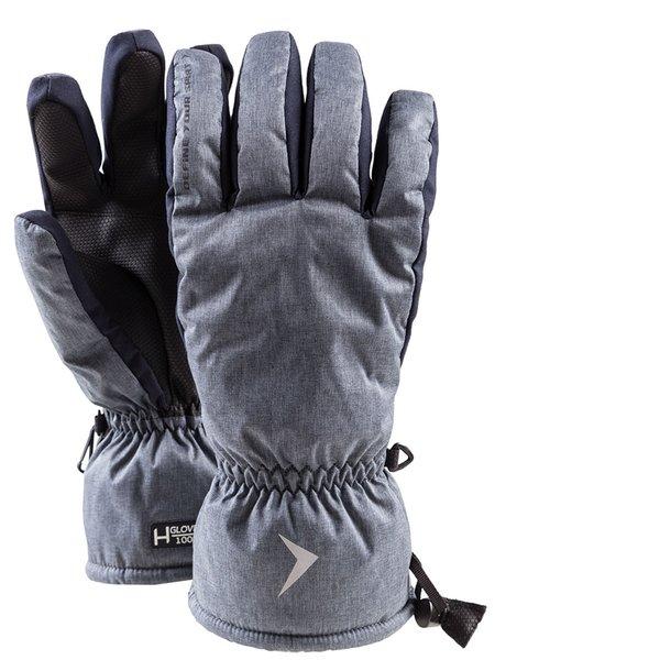 Outhorn - Hydrophile 1000 Membran - Skihandschuhe - grau