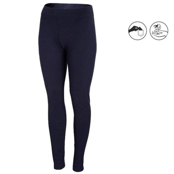Outhorn - Damen Sport Leggings - dunkelblau