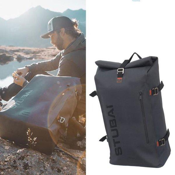 STUBAI - Messenger Bag - Rucksack