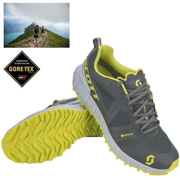 Scott - Kinabalu GTX Herren Goretex TRAIL Jogging Schuhe