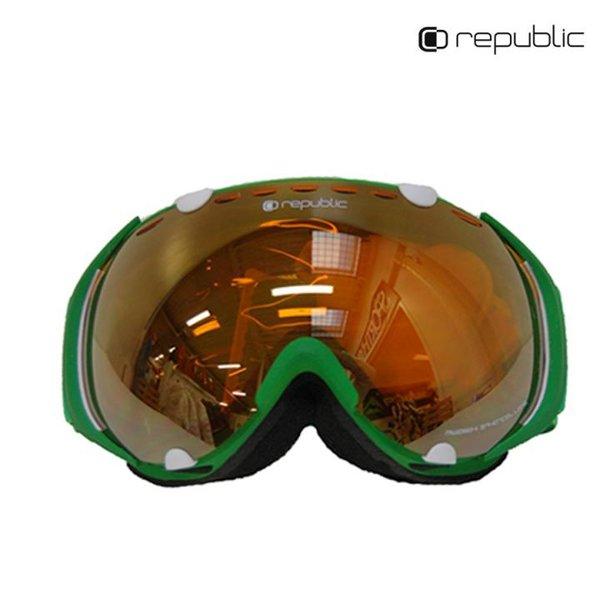 Repubic - Z33 Skibrille - Schneebrille