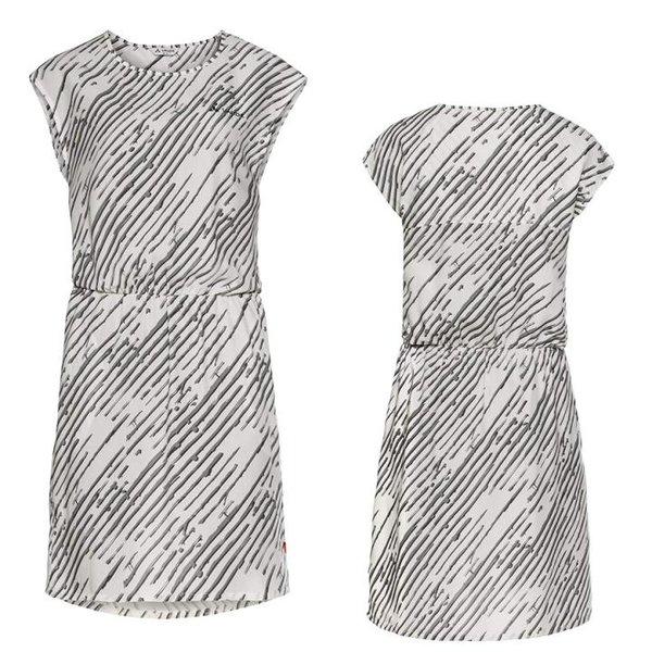Vaude - Lozana - Damen Kleid - beige grau