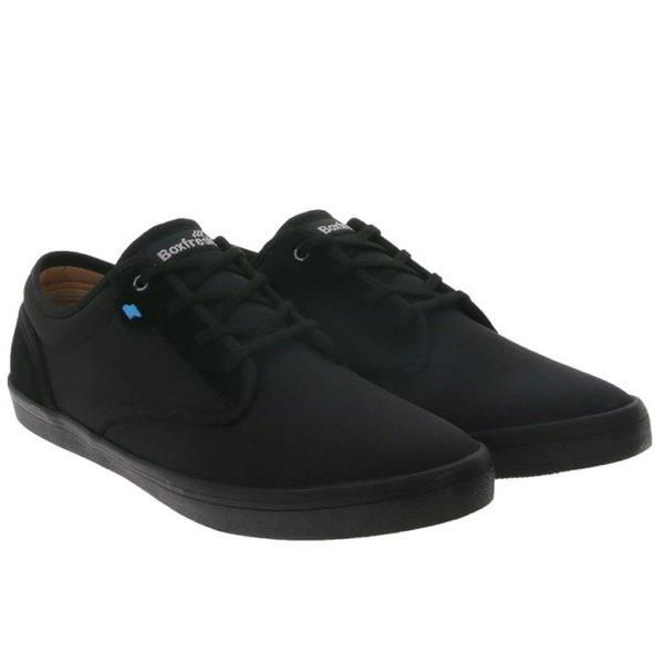 Boxfresh - Cramar Sneaker Freizeit-Schuhe, schwarz