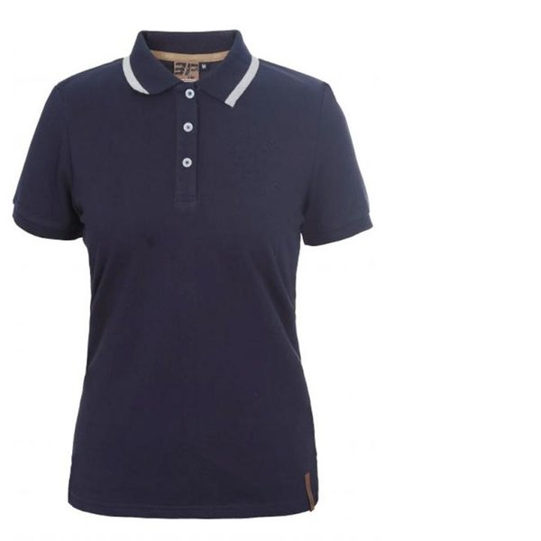 ICEPEAK - LANEY - Damen Poloshirt Quickdry 2019 - navy